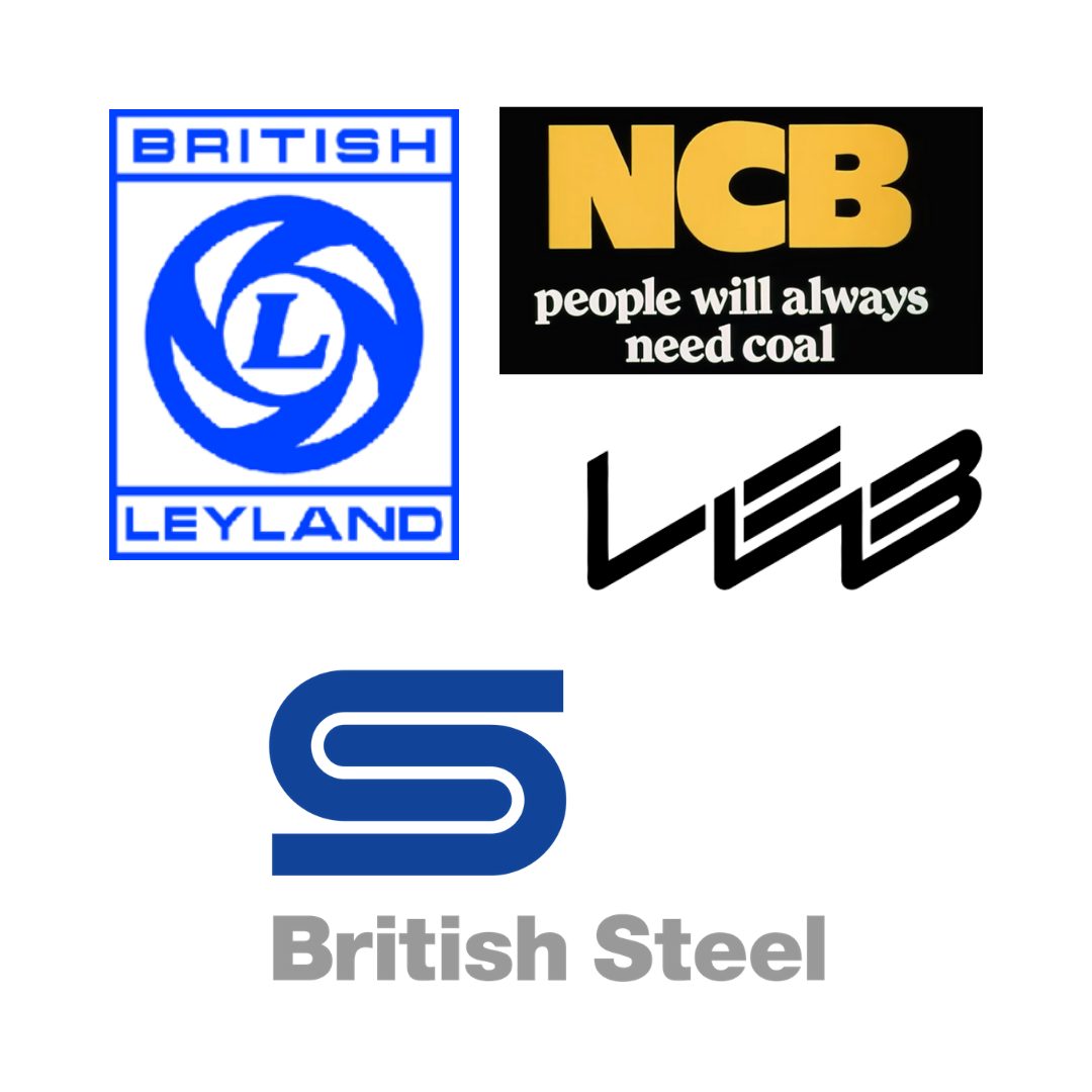 nationalised industries