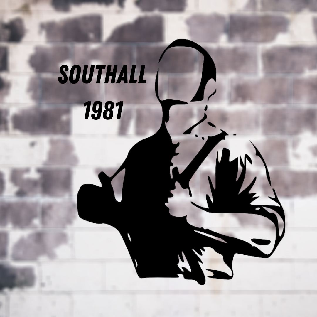 Southall 1981 riot